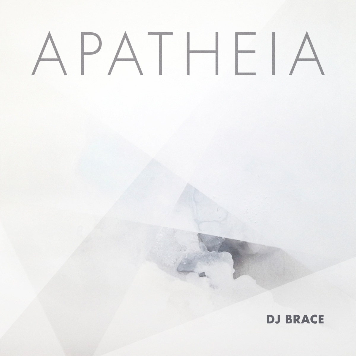 DJ Brace - Apatheia Cover
